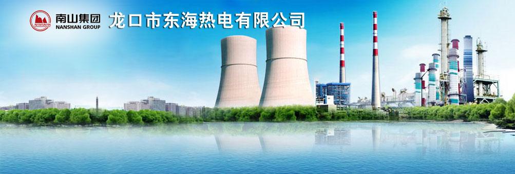 东海热电有限公司,是南山集团筹资兴建的胶东最大的民营火力